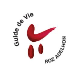 Roz Adelhon, guide de vie